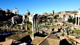 What to do on a city break to Rome – Little Miss Sunray