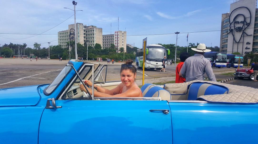 Havana, Cuba - Irish Travel Blogger – Lainey Quinn – Little Miss Sunray
