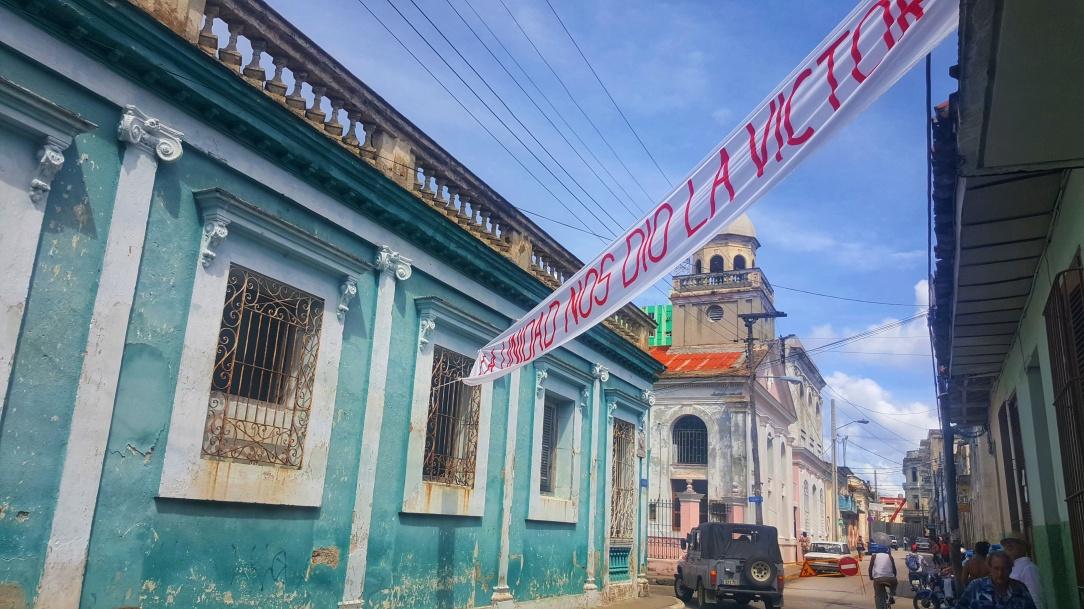 Santa Clara, Cuba - Irish Travel Blogger – Lainey Quinn – Little Miss Sunray