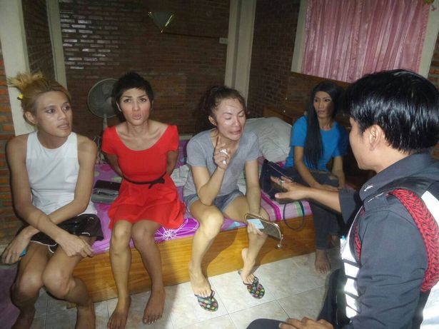 Why Tourists Should Not Do Drugs in Thailand – Little Miss